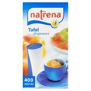 Natrena Classic Zoetstof Tabletten Wave Dispenser 400pc