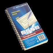 Atlanta Terugbelboek 400 telefoon/gespreksnotities