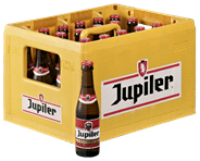 Jupiler fles 24 x 250 ml