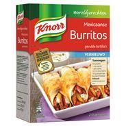 Knorr Wereldgerechten Burritos 223 g