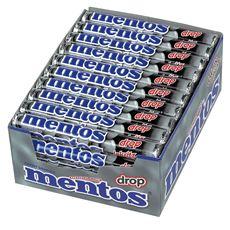Mentos drop 40 rollen