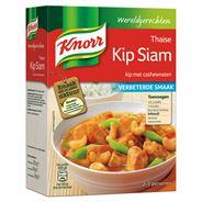 Knorr Wereldgerecht Thaise Kip Siam 300 g