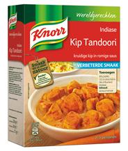 Kip tandoori