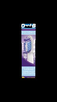 Oral-B Pulsonic Opzetborstels 2 stuks