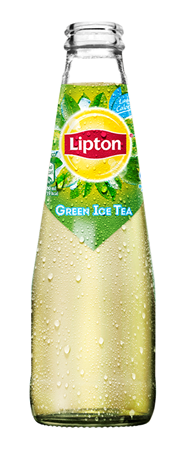 Lipton Ice Tea Green fles 28 x 200 ml