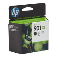 HP 901XL Inktcartridge zwart