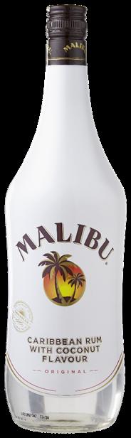 Malibu Original 6 x 1 liter