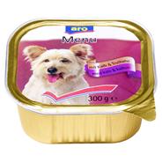 Aro Hondenvoer kalf/kalkoen 300 gram