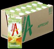Appelsientje Goudappel 12 x 1 liter