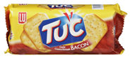 LU TUC Bacon 100 gram