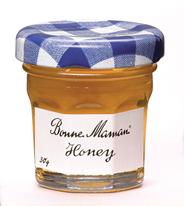 Bonne Maman Honing 15 x 30 gram