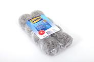 Sorbo Panspons RVS 40 gram 8 stuks
