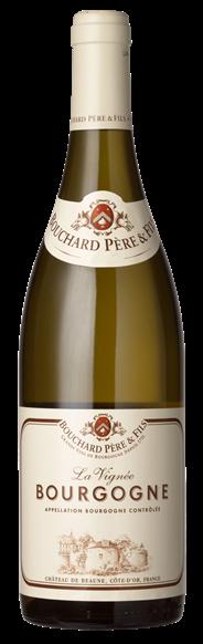 Bouchard Père & Fils Bourgogne Blanc 6 x 750 ml