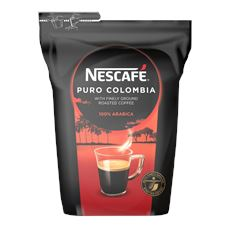 Nescafé Puro Colombia oploskoffie 500 gram