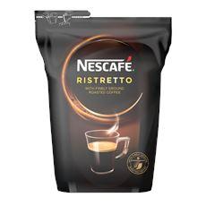 Nescafé Ristretto oploskoffie 500 gram