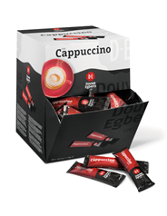 Douwe Egberts Instant Cappuccino sticks 80 x 12,5 gram