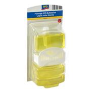 Aro Vloeibaar Toiletblok Lemon 3 x 50 ml