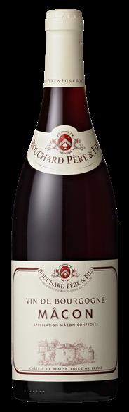 Bouchard Père & Fils Mâcon 750 ml