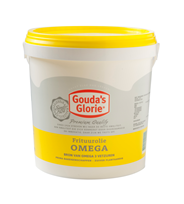 Gouda's Glorie Omega Frituurolie 10 liter