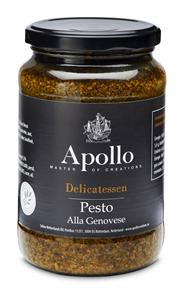 Apollo Pesto genovese 500 ml
