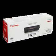 Canon FX10 Toner zwart
