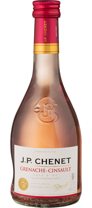 J.P. Chenet Rosé 6 x 250 ml