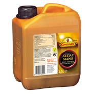 Conimex Ketjap manis 2,5 liter
