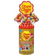 Chupa Chups The best of 100 stuks