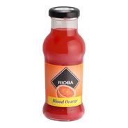 Rioba Rode Sinaasappelsap 20 cl