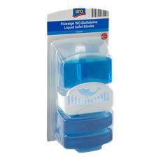 Aro Toiletblok Ocean 3 x 50 ml