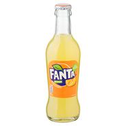 Fanta Orange fles 24 x 200 ml