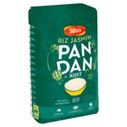 Silvo Pandan rijst 2 kg