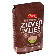 Silvo Zilvervlies rijst 2 kg