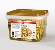 Bieze Pasta pesto salade 3 kg