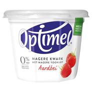 Optimel Kwark aardbei 500 gram