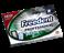 Freedent Professional White Spearmint 24 stuks