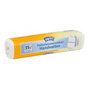 Swirl Afvalzakken Anti-Bacterieel 35 liter 4 x 15 stuks
