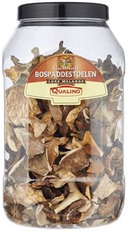 Horeca Select Bospaddenstoelen mix 250 gram