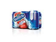 Bavaria 0.0% Alcoholvrij blik 4 x 6 x 33 cl