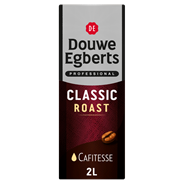Douwe egberts cafitesse good origin