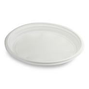 Horeca Select Plastic bord wit 1-vaks 100 stuks