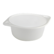 Horeca Select Soepkom polypropyleen 350 ml 100 stuks