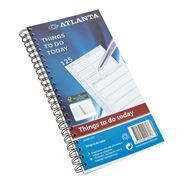 Atlanta Things-To-Do-Today Dagplanner 125 bladen