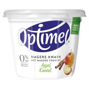 Optimel Kwark appel kaneel 500 gram