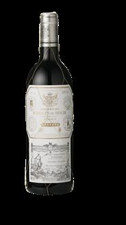 Marqués de Riscal Reserva 750 ml