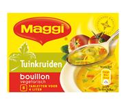Maggi Tuinkruiden bouillon 8 tabletten