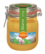 Mellona Klaver honing 1 kg