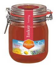 Mellona Imker honing 1 kg