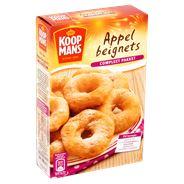 Koopmans Appelbeignets Compleet Pakket 230 gram