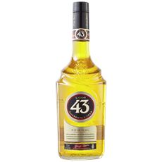 Licor 43 6 x 1 liter
